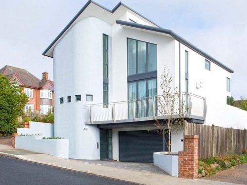 Architects Near Exeter