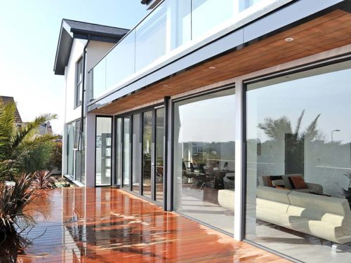 Contemporary House Design Jersey Channel Islands