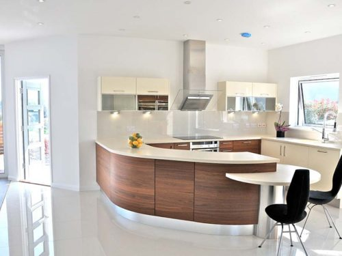 Contemporary Interiors Jersey Channel Islands