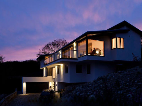 Amazing Architecture At Night