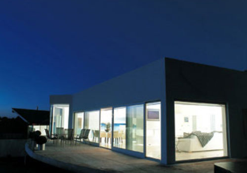 Architects South West England