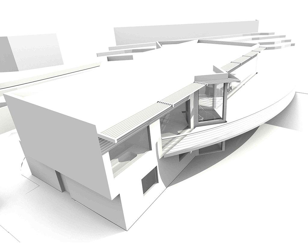 Award Winning Architects Devon
