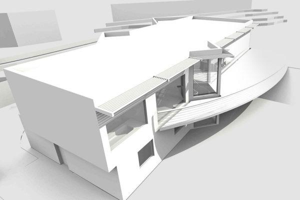 Award Winning Architects South West