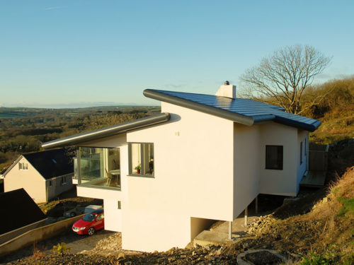 Coastal House Architects