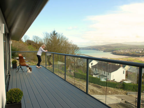 Contemporary Welsh Architecture