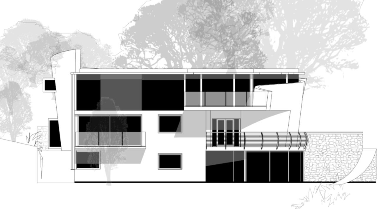 Fantastic Architecture Devon