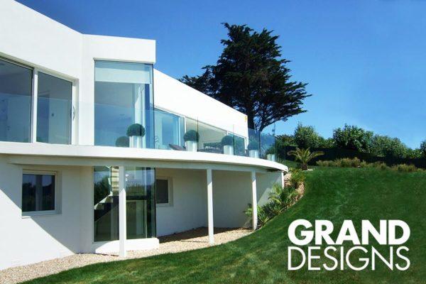 Grand Designs Miami Beach House Project