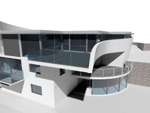 Modern Architecture In Devon