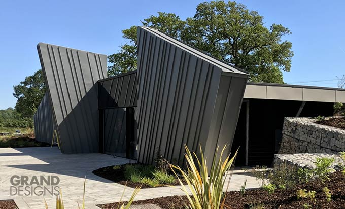 Architects On Grand Designs