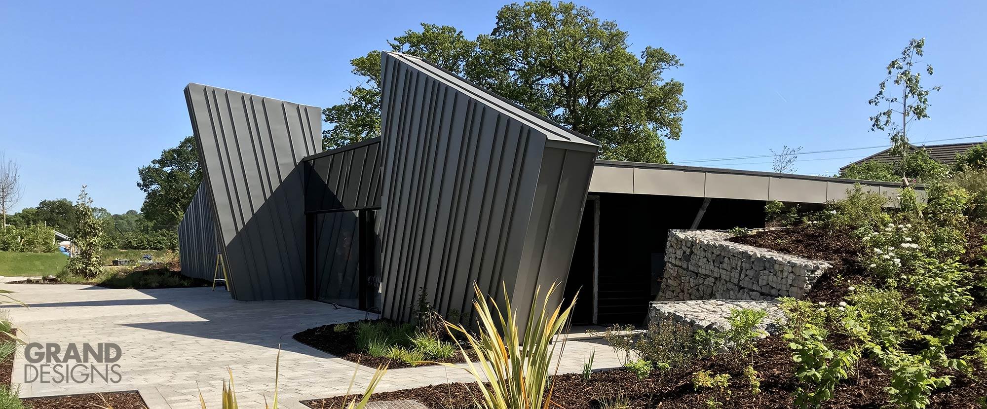 Grand Designs Architects