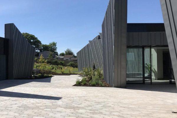 Hux Shard Grand Designs Project